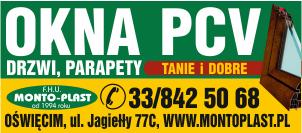 Monto-Plast OKNA PCV