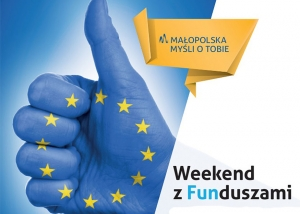 Weekend z funduszami